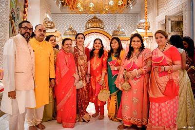 10. Grah Shanti | Family & Friends
