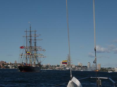 2009 Tall Ships