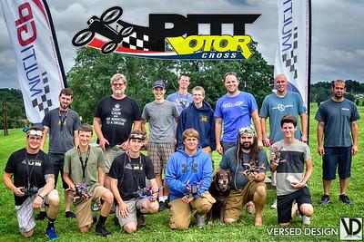 PITTROTORCross 3C Regional Qualifier  July 22, 2017