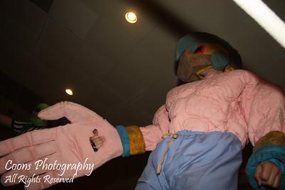 2011 07 16 - WrestleJam 7 - Hamden, CT