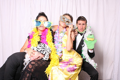 Phoenix School of Law - Barrister's Ball - April 27 2013