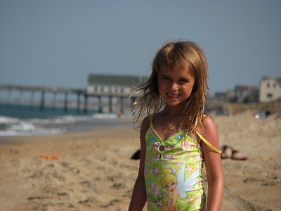2009 Summer Trip -- Outer Banks, NC