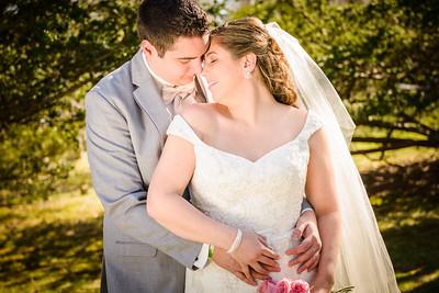 Wedding C+A
