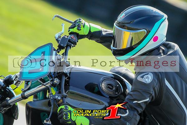 CB500 Seniors & F/Man TSGB Anglesey 2021