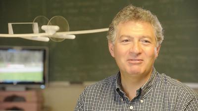 27689 WVU Professor Marcello R. Napolitano June 2011