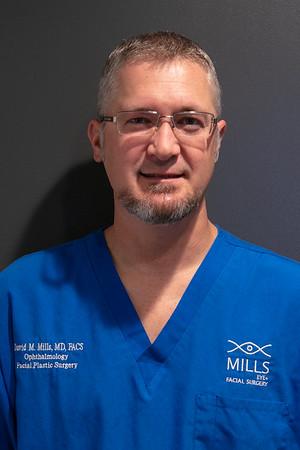 Mills Eye & Facial Surgery, Pensacola FL