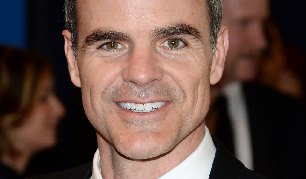 """. Actor Michael Kelly of \""""House of Cards\"""" is 46. (Dimitrios Kambouris/Getty Images)"""