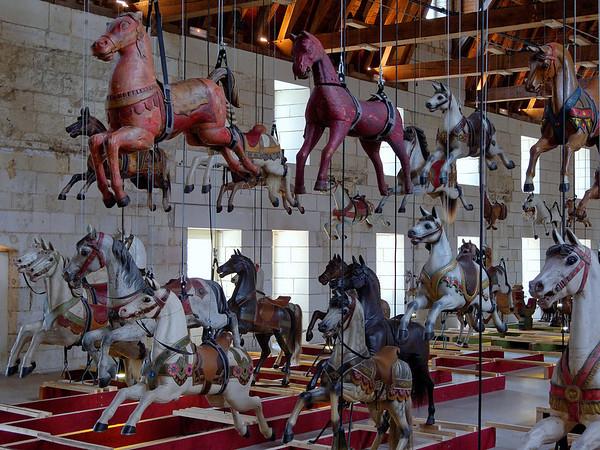 Exposition L'Arche des animaux