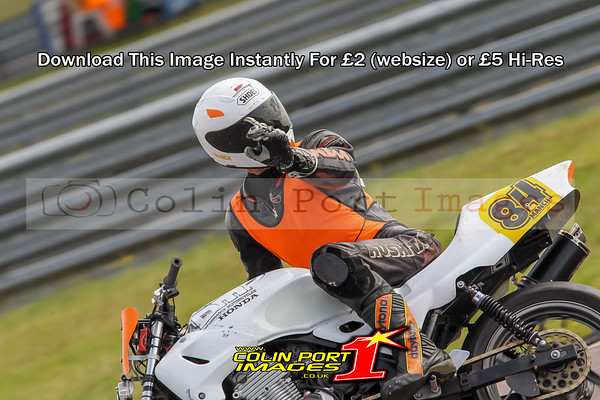 ANDY MANCHESTER ROCKINGHAM THUNDERSPORT 2016