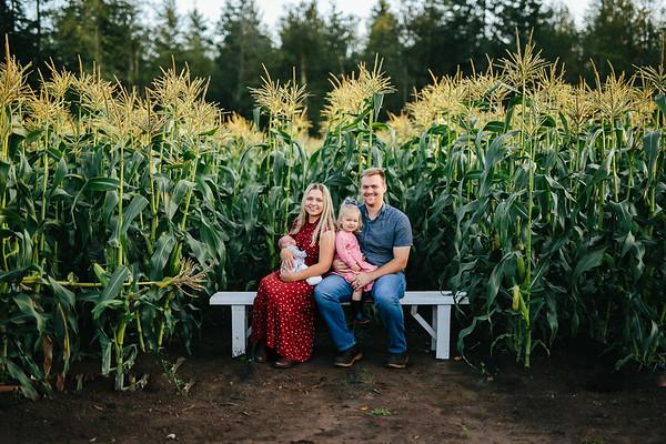Bromet Family | Fall '19