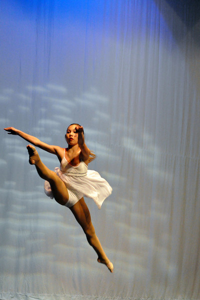 InMotion's 2011 Spring Productions