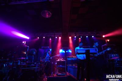 Papadosio with Flightwave - Concord Music Hall - Chicago, IL - October 14, 2016
