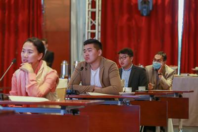 """""""COVID-19""""-ийн эсрэг Монгол Улсын авч, хэрэгжүүлж буй үйл ажиллагааг дүгнэсэн зөвлөлдөх уулзалт болж байна"""