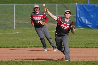 Norwayne Baseball '19