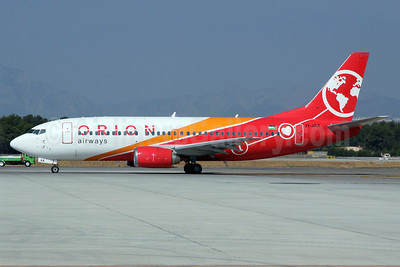 Orion Airways (Cyprus)