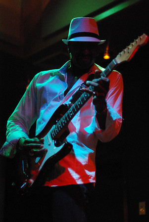 Dennis Jones @ Humphreys 7/1/11