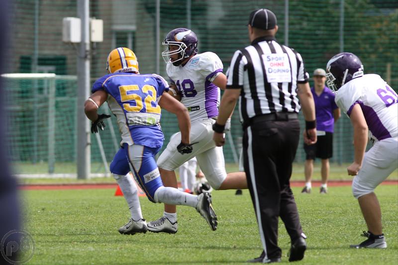 2017; AFBÖ; American Football; Graz Giants; Vienna Vikings; Youth; U15