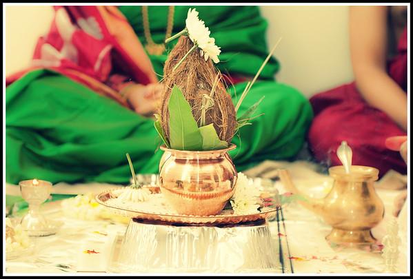 Grahapravesh Puja