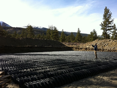 Ranches Septic & Sewer Project 2011