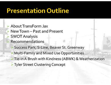 Habijax New Town Presentation