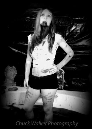 2012-1003 (Zombie B&W)