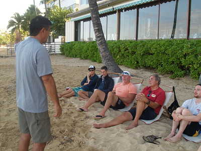 2014 Ko Kainalu Adult Camps