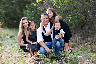 Lingan Family Portraits | November 2012