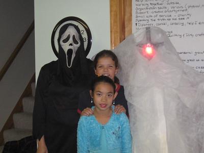 LV Halloween