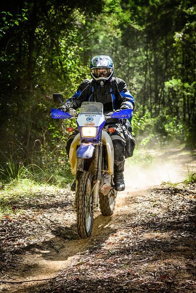 2013 Tony Kirby Memorial Ride - Queensland-54.jpg