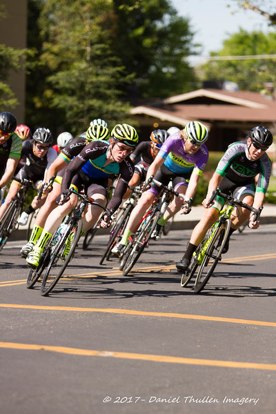 2017 Michelob ULTRA Cycling Classic