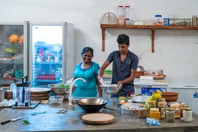 The Nuga House Sri Lanka