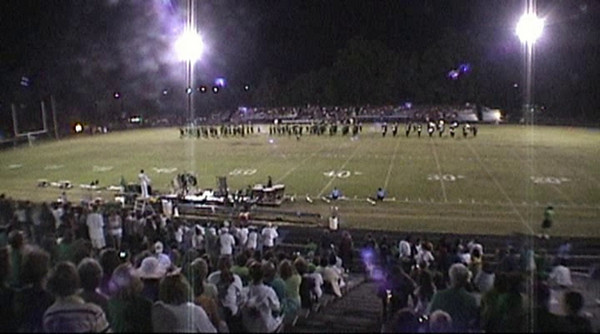 2009-09-11: Cary vs Fuquay-Varina