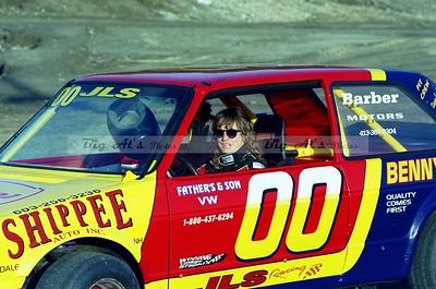 Claremont Speedway-1998
