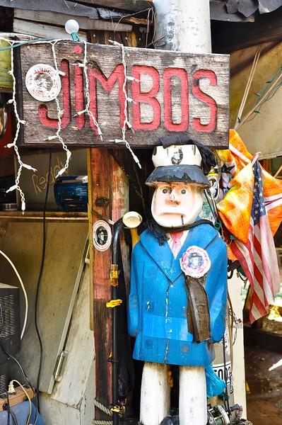 Jimbo's Fish Shack