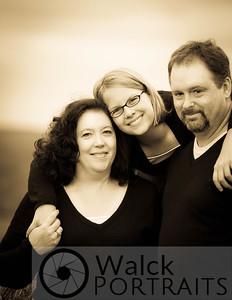 Family Portraits 2012