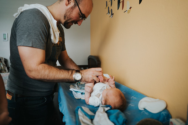 Seattle Baby Diaper Service Review
