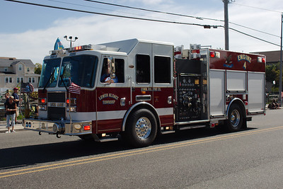 Lower Alsace Township Community Volunteer Fire Company