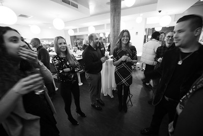 Link Ventures Holiday Party 2019