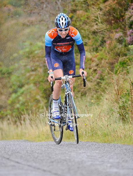 Coom, Cycling Hill Climb. 2012