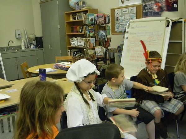 Danville Colonial Day - Volume 1
