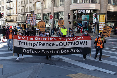 Nov 14 San Francisco Close the Camps Rally