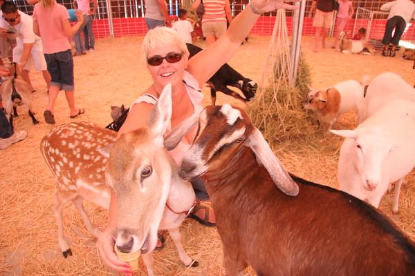 CA State Fair 2007