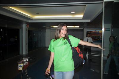 2004-07XX - Nicaragua Missions Trip