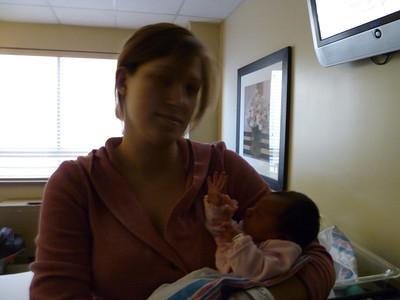 Memphis at Birth