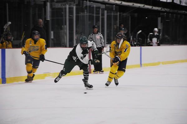Varsity Hockey vs. Academie St. Louis