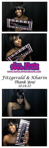 10.14.17 Fitzgerald & Kharin Wedding