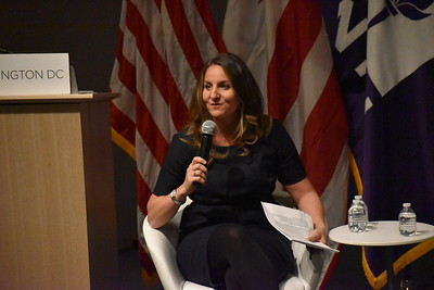 11.14.2019 Business & Politics: Navigating Uncertainty During the 2020 Campaign