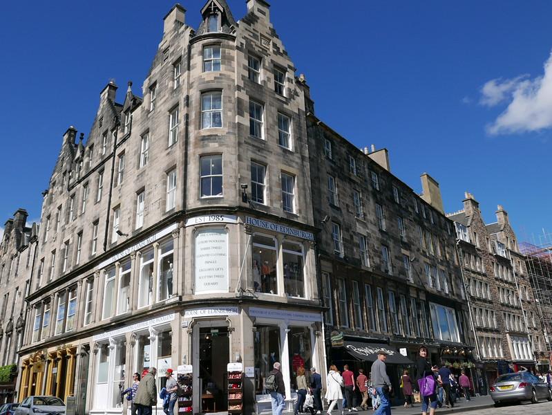 @RobAng Juni 2015 / Old Town, Edinburgh / City Centre Ward, Scotland, GBR, Grossbritanien / Great Britain, 102 m ü/M, 2015/06/28 17:02:43