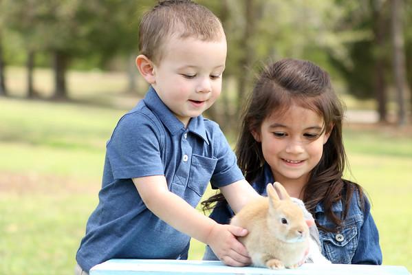 Olivia & Anthony