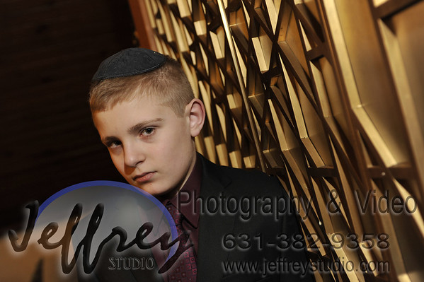 Ethan - Temple Beth Elohim - March 16, 2013